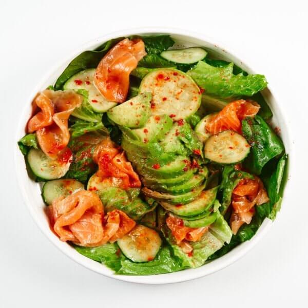 salat s lososem scaled
