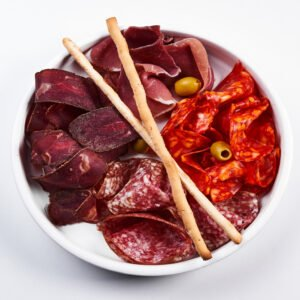 Dried Meat Set