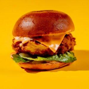 Cansas Burger