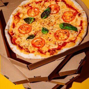 2 Пиццы + напиток с выгодой до 31%