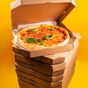 10 Пицц с выгодой до 50%