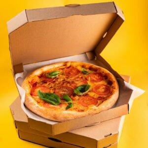 3 Пиццы с выгодой до 31%