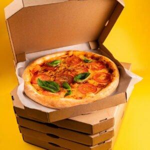 5 Пицц с выгодой до 41%