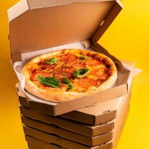7 Пицц с выгодой до 46%