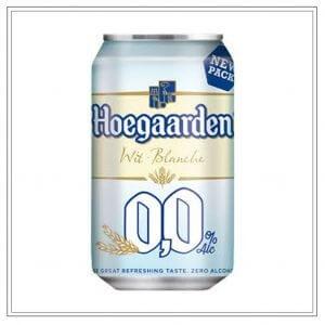 Hoegaarden б/а