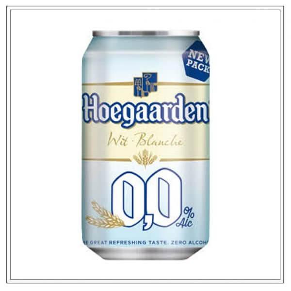 pivo Hoegarden na