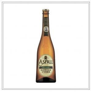 Aspall Classic Organic